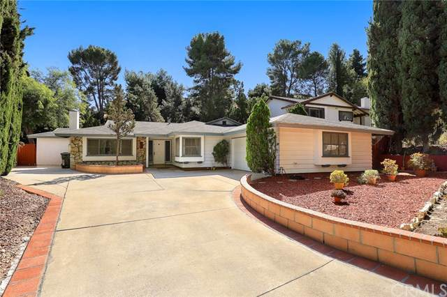 17716 Kingsrun Place, Rowland Heights, CA 91748 (#WS19242989) :: The Parsons Team