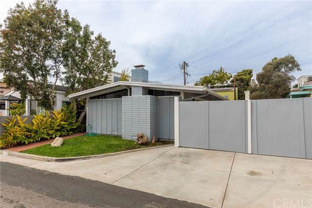 465 33rd Street, Manhattan Beach, CA 90266 (#SB19241593) :: Keller Williams | Angelique Koster