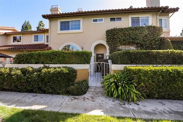 4030 Porte De Palmas #37, San Diego, CA 92122 (#190057058) :: Crudo & Associates