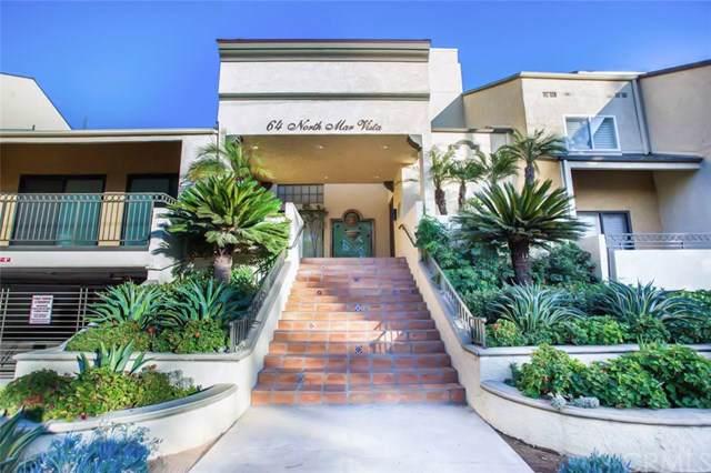 64 N Mar Vista Avenue #214, Pasadena, CA 91106 (#WS19244373) :: The Marelly Group | Compass