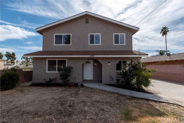 10171 8th Street, Rancho Cucamonga, CA 91730 (#DW19245351) :: The Costantino Group | Cal American Homes and Realty