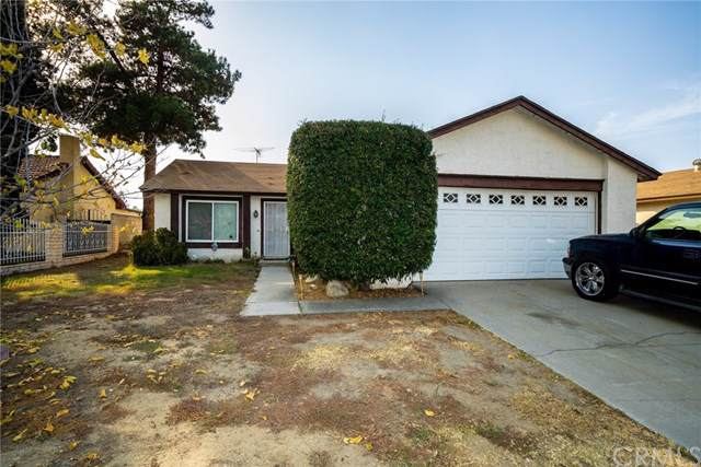1425 Hunter Drive, Redlands, CA 92374 (#CV19245439) :: Realty ONE Group Empire