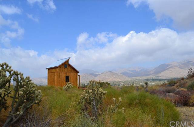 51685 Cedar Drive, Morongo Valley, CA 92256 (#JT19245472) :: Sperry Residential Group