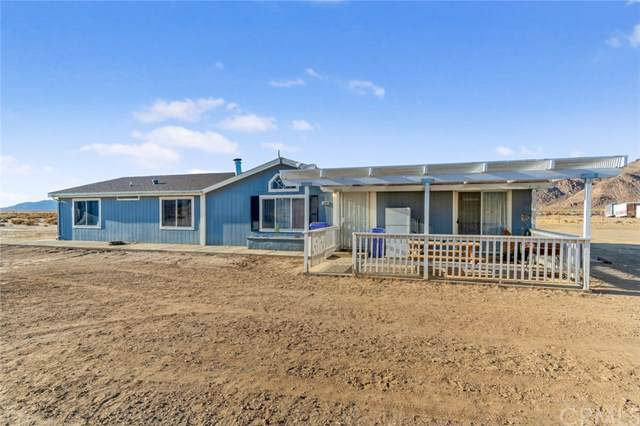 30120 Desert View Road, Lucerne Valley, CA 92356 (#CV19241420) :: Crudo & Associates