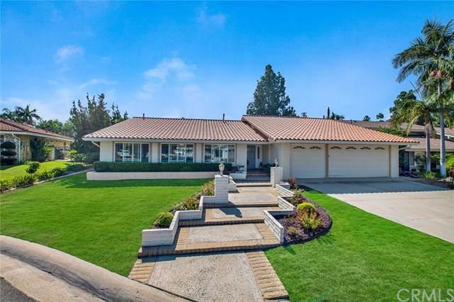 18112 Carolyn Circle, Villa Park, CA 92861 (#PW19244358) :: The Miller Group