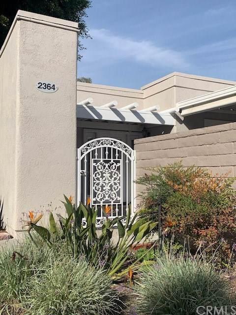 2364 Via Mariposa E C, Laguna Woods, CA 92637 (#OC19245266) :: The Marelly Group | Compass