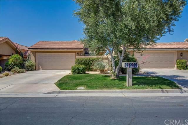 4 Pamilla Way, Palm Desert, CA 92260 (#NP19245510) :: Bob Kelly Team