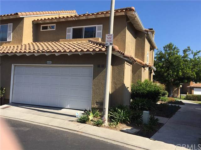 26928 Orchid Avenue, Mission Viejo, CA 92692 (#OC19245387) :: Laughton Team | My Home Group