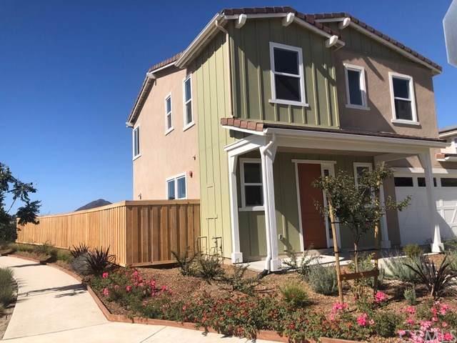 1102 Twin Creek Road, San Luis Obispo, CA 93401 (#SP19245514) :: Keller Williams Realty, LA Harbor