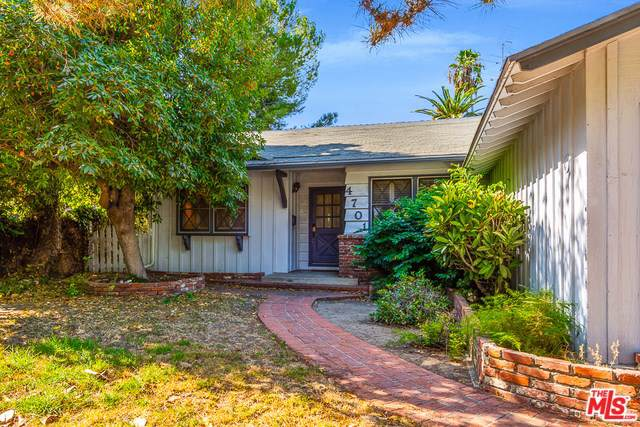 4701 Aqueduct Avenue, Encino, CA 91436 (#19521510) :: Better Living SoCal