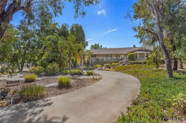 1925 Calmin Drive, Fallbrook, CA 92028 (#ND19245536) :: J1 Realty Group