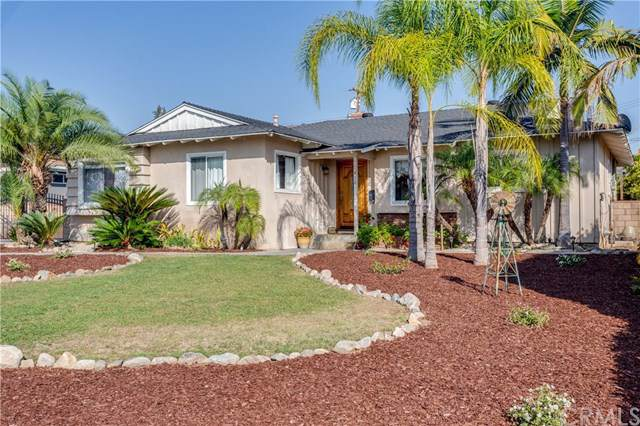 410 Humphreys Way, Glendora, CA 91741 (#CV19241001) :: The Costantino Group | Cal American Homes and Realty