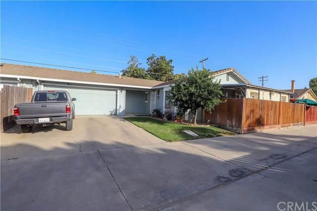 1491 Hansen Avenue, Merced, CA 95340 (#MC19239529) :: The Najar Group