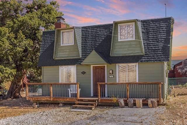645 Villa Grove Avenue, Big Bear, CA 92314 (#PW19244777) :: Rogers Realty Group/Berkshire Hathaway HomeServices California Properties