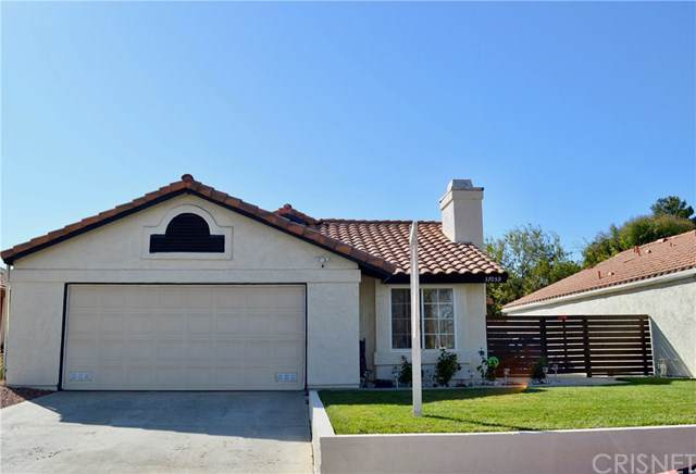 37059 32nd Street E, Palmdale, CA 93550 (#SR19245547) :: Keller Williams Realty, LA Harbor