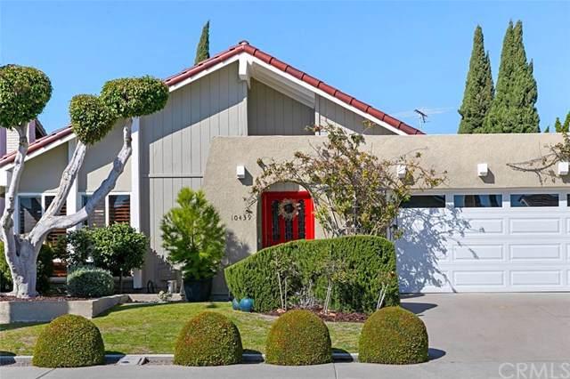 10439 La Sombra Avenue, Fountain Valley, CA 92708 (#PW19242853) :: Laughton Team | My Home Group