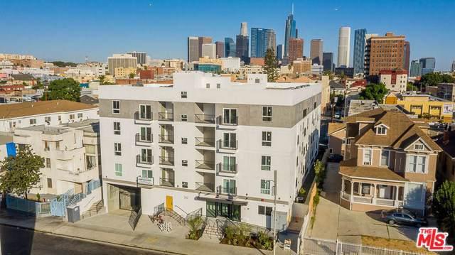 742 S Westlake Avenue, Los Angeles (City), CA 90057 (#19521562) :: RE/MAX Masters