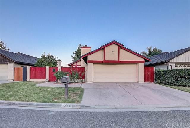 1274 Village Court, Simi Valley, CA 93065 (#BB19245417) :: Harmon Homes, Inc.