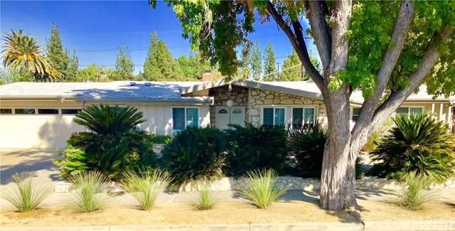 4838 Heaven Avenue, Woodland Hills, CA 91364 (#SR19245588) :: The Parsons Team