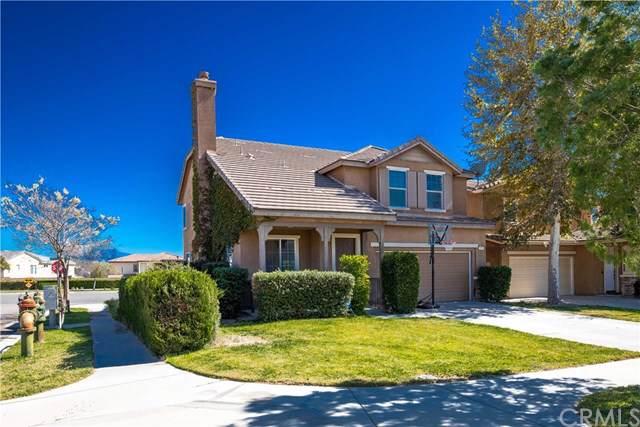 3999 Obsidian Road, San Bernardino, CA 92407 (#CV19245527) :: Go Gabby