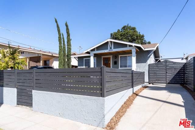 3929 Seneca Avenue, Los Angeles (City), CA 90039 (#19521060) :: The Marelly Group | Compass