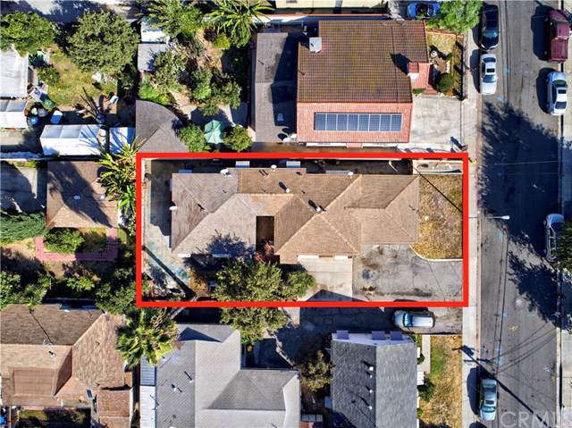 821 S Olive Avenue, Alhambra, CA 91803 (#PW19245491) :: The Parsons Team