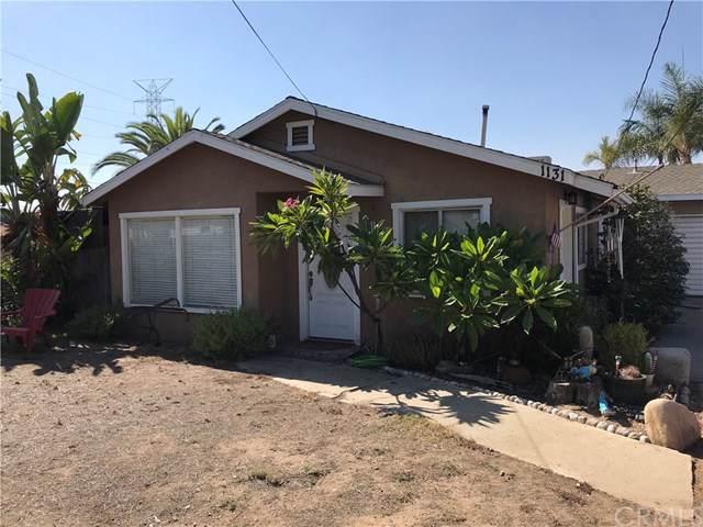 1131 Wehner Lane, San Dimas, CA 91773 (#CV19239195) :: Better Living SoCal