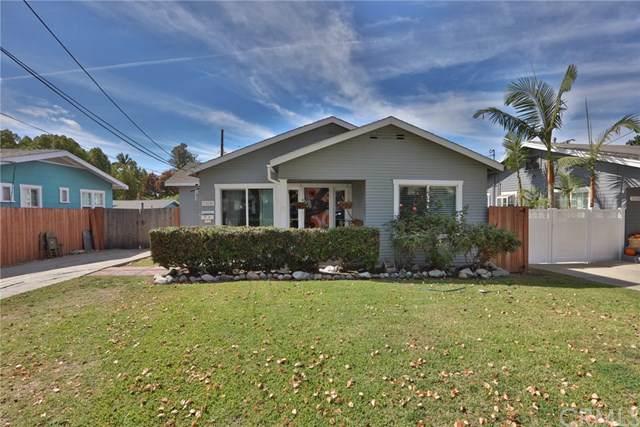 13128 Cullen Street, Whittier, CA 90602 (#PW19245509) :: Keller Williams Realty, LA Harbor