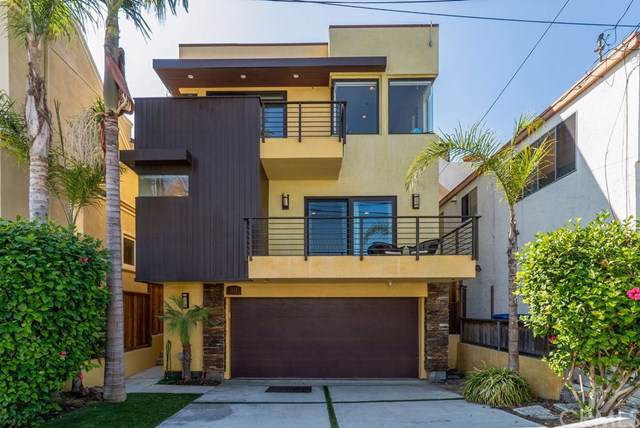 311 Culper Court, Hermosa Beach, CA 90254 (#SB19244483) :: Keller Williams | Angelique Koster
