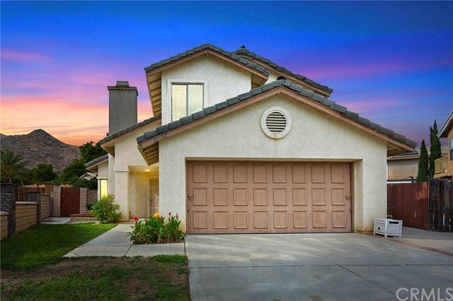 22532 Springdale Drive, Moreno Valley, CA 92557 (#IV19245637) :: A G Amaya Group Real Estate