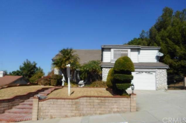 24365 Sylvan Glen Road, Diamond Bar, CA 91765 (#CV19245665) :: The Marelly Group | Compass