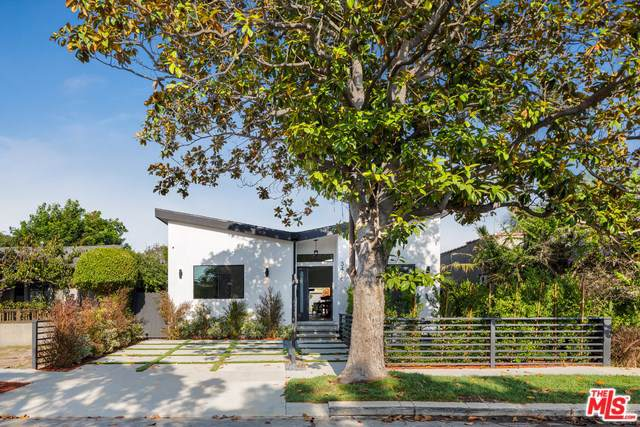 3456 Redwood Avenue, Los Angeles (City), CA 90066 (#19520182) :: Realty ONE Group Empire