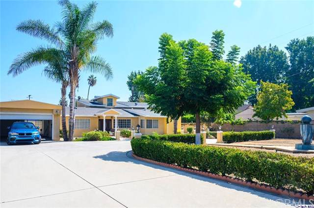 5446 Fulton Avenue, Sherman Oaks, CA 91401 (#319004145) :: Veléz & Associates