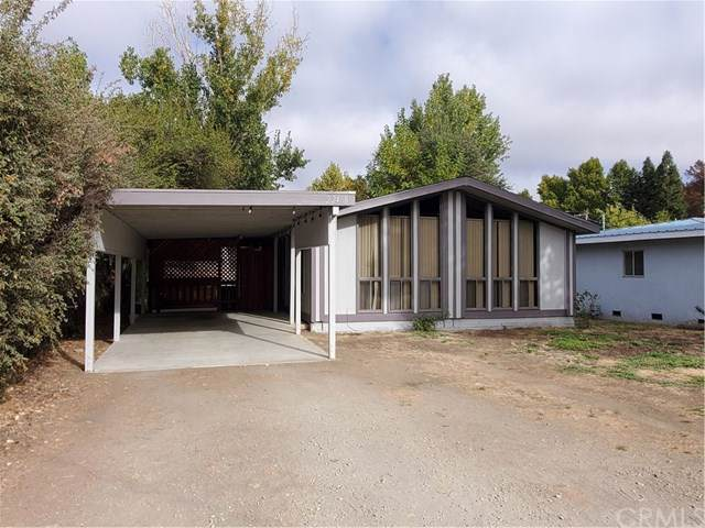 22468 I Street, Santa Margarita, CA 93453 (#NS19241798) :: RE/MAX Parkside Real Estate