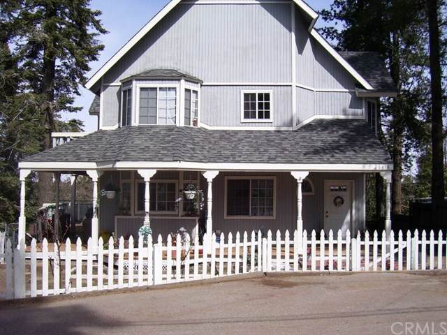 26418 Alpine Lane, Twin Peaks, CA 92391 (#EV19245712) :: Provident Real Estate