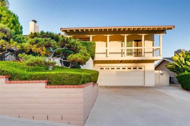 5425 Bragg St, San Diego, CA 92122 (#190057126) :: Crudo & Associates