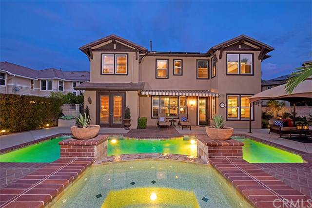 9 Libra Court, Coto De Caza, CA 92679 (#OC19240175) :: The Laffins Real Estate Team
