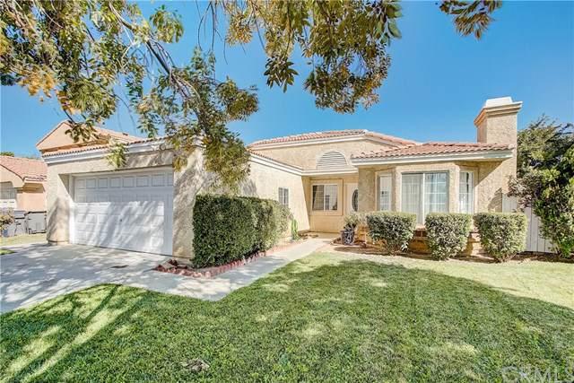 44902 Calston Avenue, Lancaster, CA 93535 (#BB19244343) :: DSCVR Properties - Keller Williams
