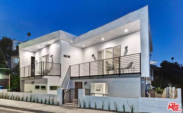 4142 Raynol Street, Los Angeles (City), CA 90032 (#19521628) :: J1 Realty Group