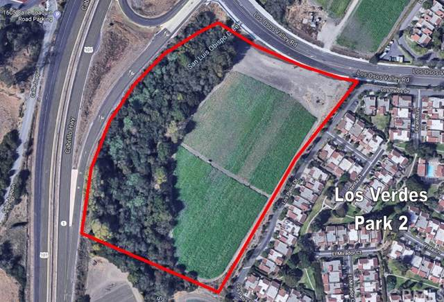 12501 Los Osos Valley Road, San Luis Obispo, CA  (#SP19243761) :: Keller Williams Realty, LA Harbor