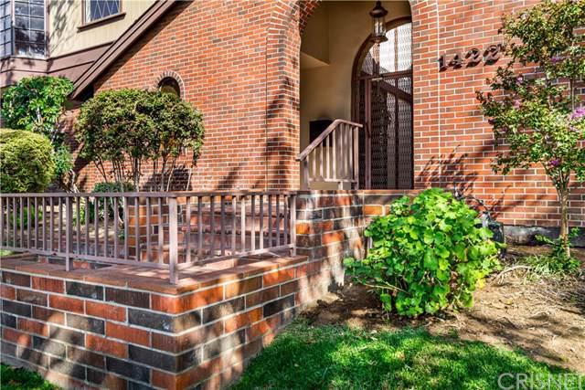 1422 N Central Avenue #8, Glendale, CA 91202 (#SR19243085) :: The Brad Korb Real Estate Group