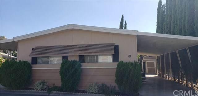 5215 E Chapman Avenue #41, Orange, CA 92869 (#PW19245774) :: The Miller Group