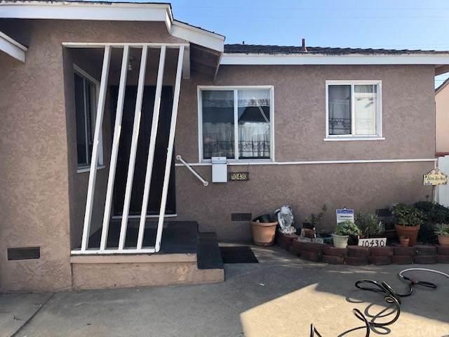 10430 Molette Street, Bellflower, CA 90706 (#PW19245287) :: Harmon Homes, Inc.