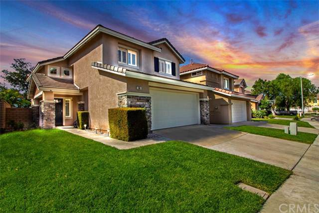 66 Carriage Drive, Lake Forest, CA 92610 (#OC19243752) :: Legacy 15 Real Estate Brokers