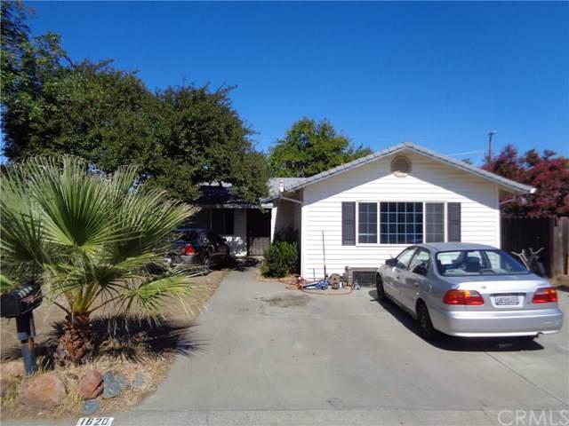 1620 Alger Avenue, Corning, CA 96021 (#SN19245719) :: Go Gabby