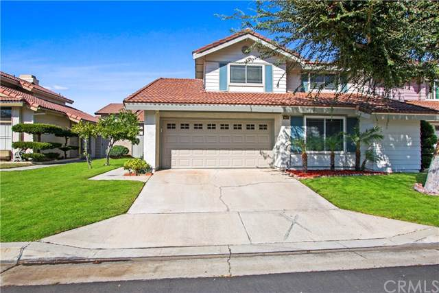 945 W Merced Trail Road, Orange, CA 92865 (#PW19245473) :: The Miller Group