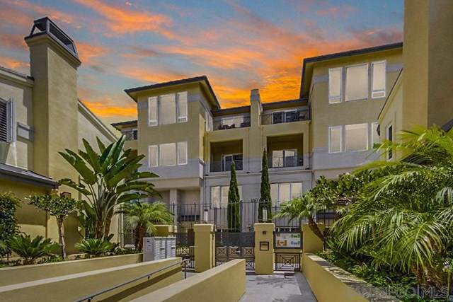 4047 1st Ave, San Diego, CA 92103 (#190057139) :: A|G Amaya Group Real Estate