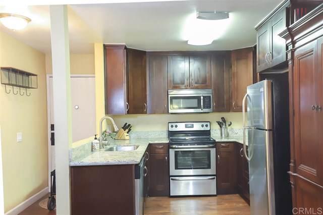 3427 Capalina Rd #31, San Marcos, CA 92069 (#190057140) :: eXp Realty of California Inc.