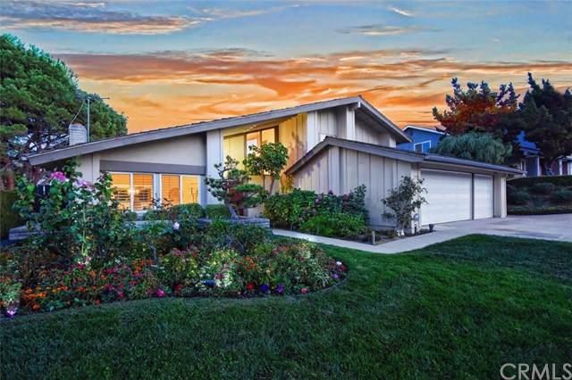 4050 Rousseau Lane, Palos Verdes Peninsula, CA 90274 (#PV19242502) :: Keller Williams Realty, LA Harbor
