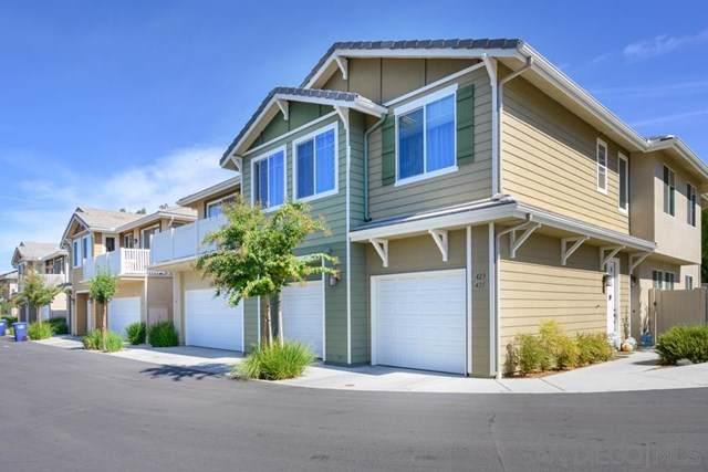 421 Nickel Creek Dr, Ramona, CA 92065 (#190057142) :: Provident Real Estate